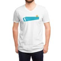 Sea Saw - vneck - small view