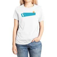 Sea Saw - womens-extra-soft-tee - small view