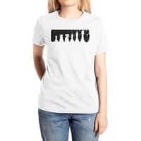 War Games - womens-extra-soft-tee - small view
