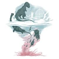 All Dinosaurs Go to Heaven - small view