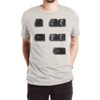 Alt of Ctrl - mens-extra-soft-tee - small view