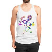 3 Eyes, 3 Vehicles - mens-jersey-tank - small view