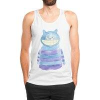 The Cheshire - mens-jersey-tank - small view