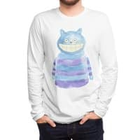 The Cheshire - mens-long-sleeve-tee - small view