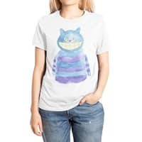 The Cheshire - womens-extra-soft-tee - small view