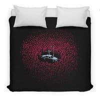 The Horde - duvet-cover - small view