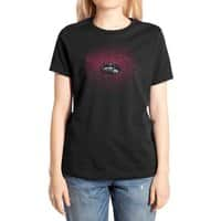 The Horde - womens-extra-soft-tee - small view