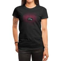 The Horde - womens-regular-tee - small view