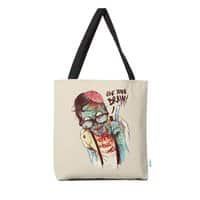 Use Your Brain - tote-bag - small view