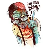 Use Your Brain - small view