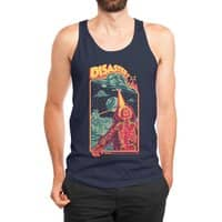 The Politburo Explains - mens-jersey-tank - small view