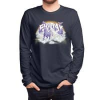 Friday! - mens-long-sleeve-tee - small view