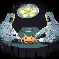 Alien Autopsy - small view