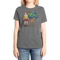 We've Got Some Work To Do Now - womens-extra-soft-tee - small view
