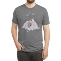 The Monsterhill - mens-triblend-tee - small view