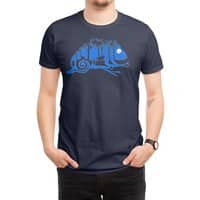The Midnight Forest - mens-regular-tee - small view