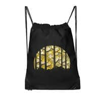 Why Is an Owl Smart? - drawstring-bag - small view