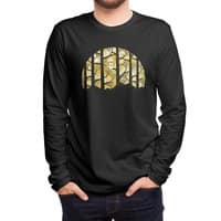 Why Is an Owl Smart? - mens-long-sleeve-tee - small view