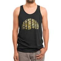 Why Is an Owl Smart? - mens-triblend-tank - small view