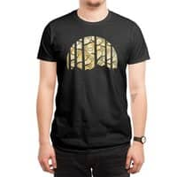 Why Is an Owl Smart? - mens-regular-tee - small view