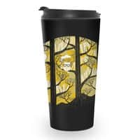 Why Is an Owl Smart? - travel-mug - small view