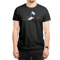 The Milky Way - mens-regular-tee - small view