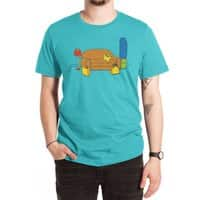 Springfield Still Life - mens-extra-soft-tee - small view