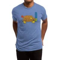 Springfield Still Life - mens-triblend-tee - small view