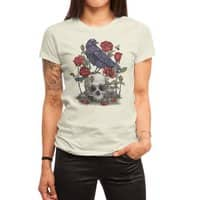 Memento Mori - womens-regular-tee - small view