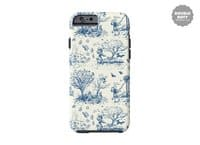 It's Toile About You - double-duty-phone-case - small view