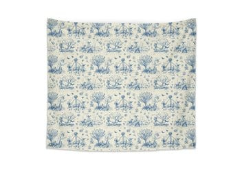 It's Toile About You
