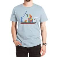 Russian Cargo - mens-extra-soft-tee - small view