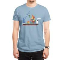 Russian Cargo - mens-regular-tee - small view