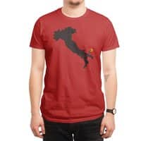 The Spaghetti Western - mens-regular-tee - small view
