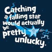 Catching a Falling Star Would Actually Be Pretty Unlucky - small view