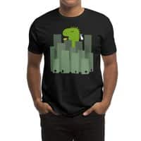 Clean Monster - mens-regular-tee - small view