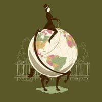 Globetrotter - small view