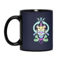 Triskaidekaphilia - black-mug - small view