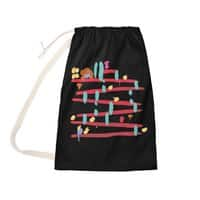 Arcade Expressionism - laundry-bag - small view