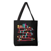Arcade Expressionism - tote-bag - small view