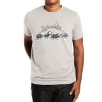 The Beetles - mens-extra-soft-tee - small view