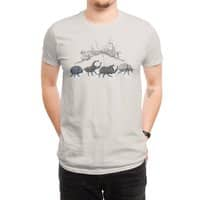 The Beetles - mens-regular-tee - small view