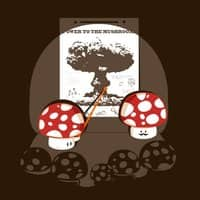 Power to the Mushroom - small view
