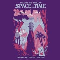 Space and Time - small view