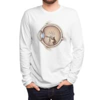 Extraordinary Observer - mens-long-sleeve-tee - small view