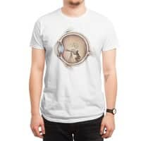 Extraordinary Observer - mens-regular-tee - small view