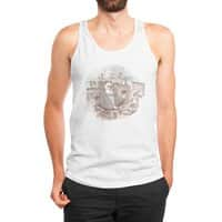 Endless Forms Most Battleful - mens-jersey-tank - small view