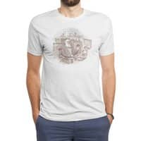 Endless Forms Most Battleful - mens-triblend-tee - small view