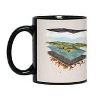 Excavation - black-mug - small view