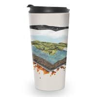 Excavation - travel-mug - small view